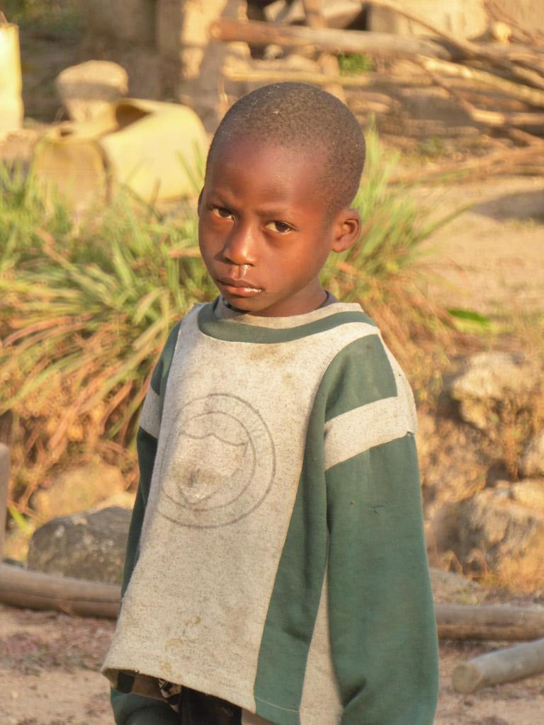 Hilfsprojekt in Afrika: Massarankissidou Galerie 1