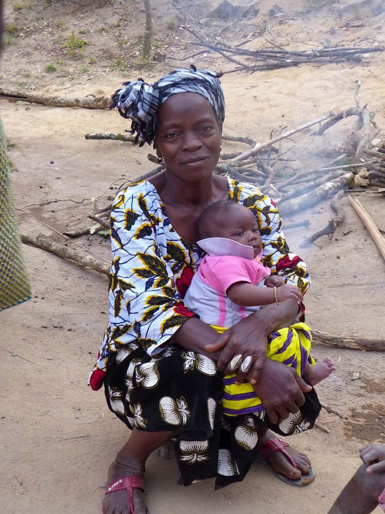 Hilfsprojekt in Afrika: Massarankissidou Galerie 3