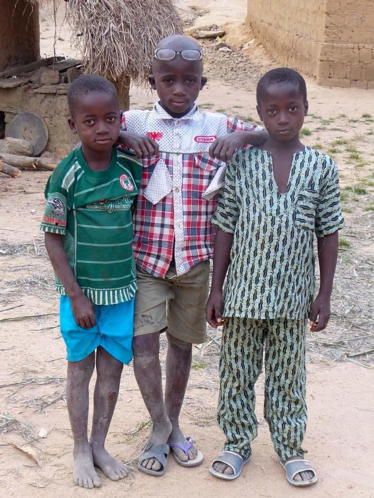 Hilfsprojekt in Afrika: Massarankissidou Galerie 5