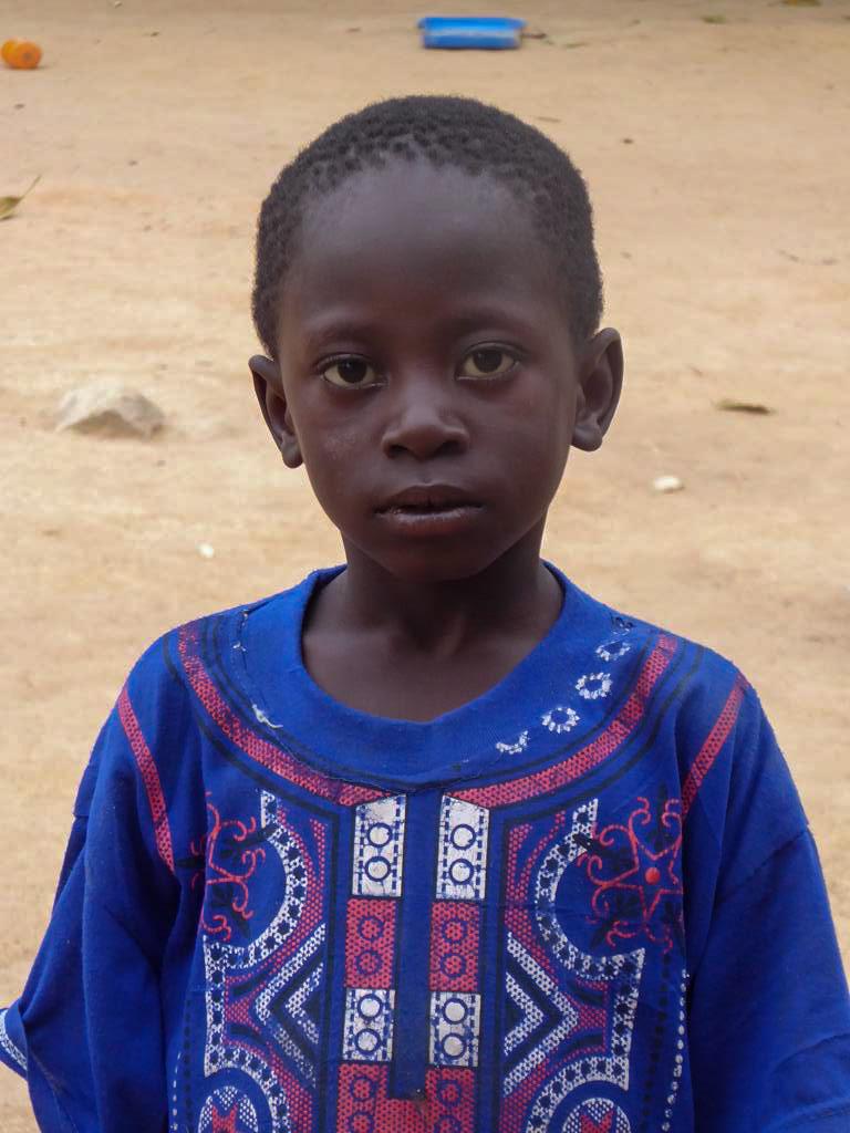 Hilfsprojekt in Afrika: Massarankissidou Galerie 6