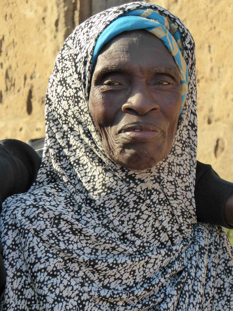Hilfsprojekt in Afrika: Massarankissidou Galerie 7