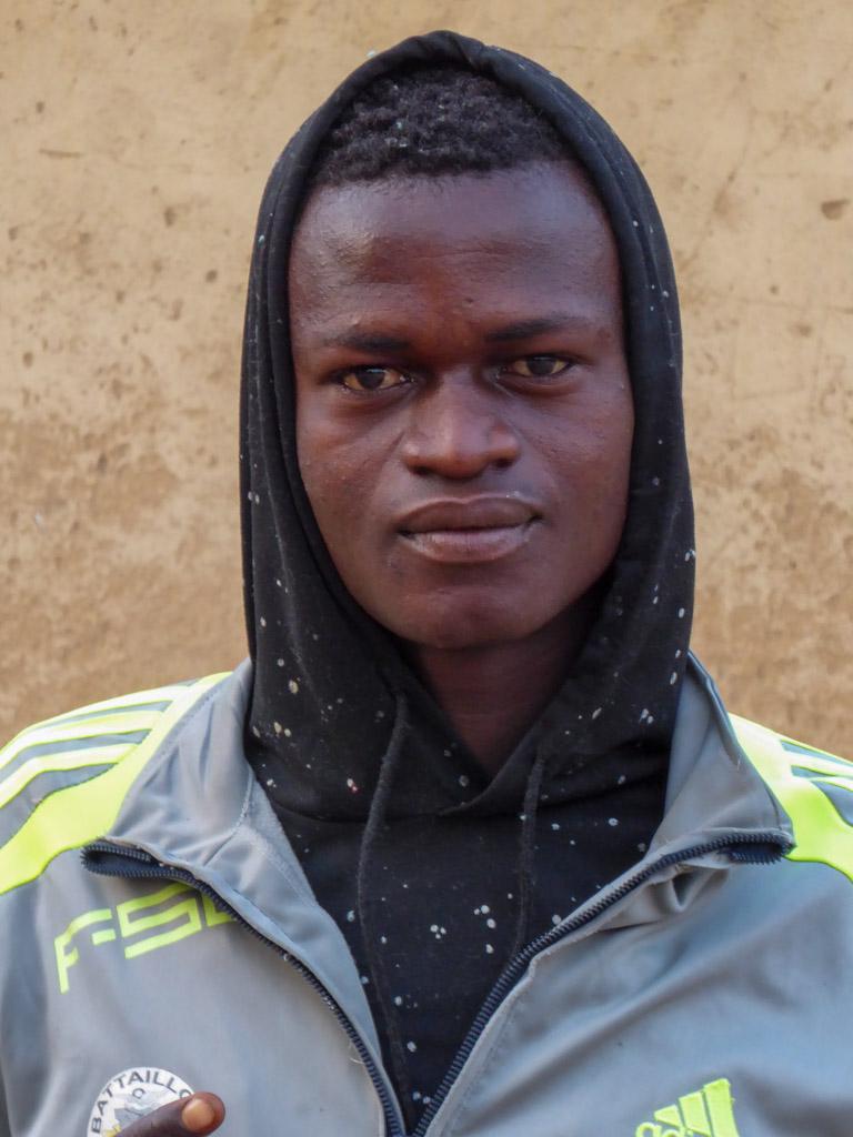 Hilfsprojekt in Afrika: Massarankissidou Galerie 8